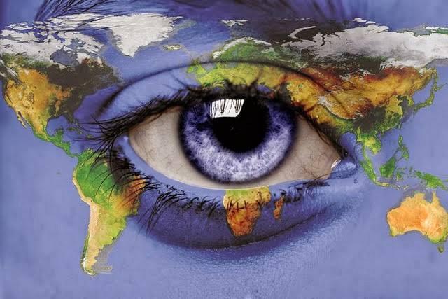 «La mirada que nos cambia»